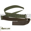 INSIDE BELT HOLSTER HOOK N LOOP CLOSURE olive black vega 2v64 greece