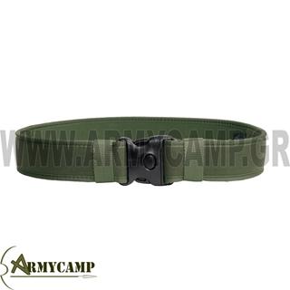 Picture of Cordura H 5cm padded belt-CHAKI