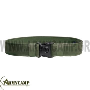 Picture of Cordura H 5cm padded belt-CHAKI