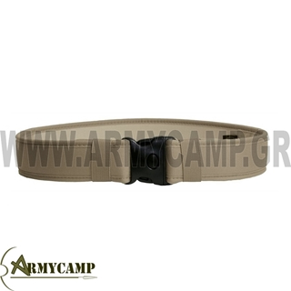 Picture of Cordura H 5cm padded belt-COYOTE