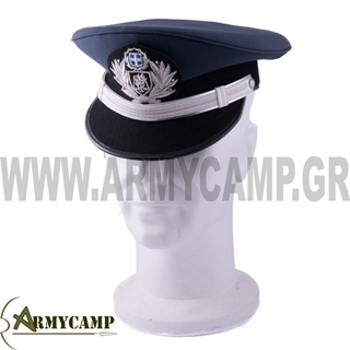 Picture of POLICE OFFICERS HAT- FOR SUMMER
