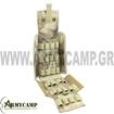 MA61 CONDOR SHOTGUN RELOAD 25 SHELLS MULTICAM original multicam us pattern ACU acu condor ammo pouch shotgun reload