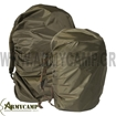 14060001 MILTEC STURM .DE RAINCOVER FOR BACKPACKS AND BAGS
