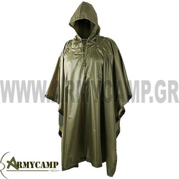 adventure poncho hmtc color wj015 highlander outdoor highlander multi terrain pattern camo