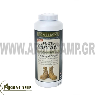Picture of FOOT POWDER
