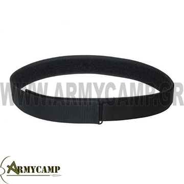 Picture of POLICE DUTY BELT TACTICAL 2 IN 1