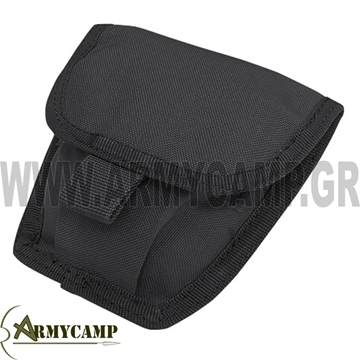 Picture of DOUBLE MOLLE HANDCUFF POUCH