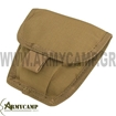 single molle handcuff pouch by voodoo tactical