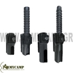 PLASTIC HOLDER FOR EXPANDABLE BATON OR TORCH BH-03  BH-02  ESP GREECE