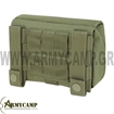 FIRST RESPONSE POUCH MOLLE BY CONDOR HORIZONTAL VERTICAL  191028