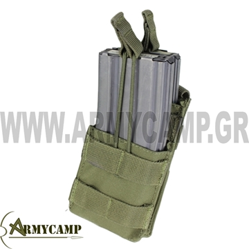 Picture of SINGLE STACKER M4 MAG POUCH