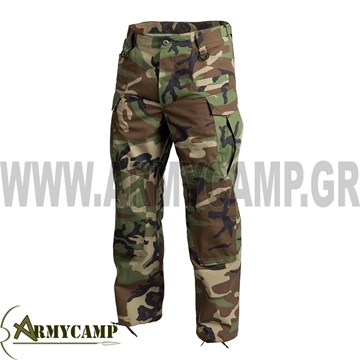 Picture of SFU PANTS NEXT GENERATION WOODLAND