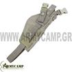 vertical shoulder holster by condor ASH