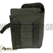 MA11 GAS MASK CONDOR LARGE UTILITY MOLLE POUCH
