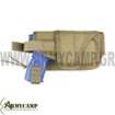 Picture of HORIZONTAL PISTOL HOLSTER MOLLE CONDOR