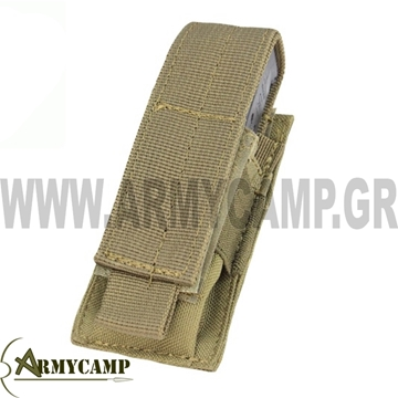 Picture of SINGLE PISTOL MAG  9mm POUCH