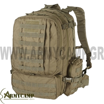 Picture of TOBAGO TACTICAL CARGO BAG