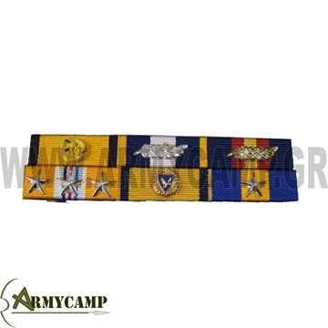 Picture of HELLENIC ARMY RIBBONS