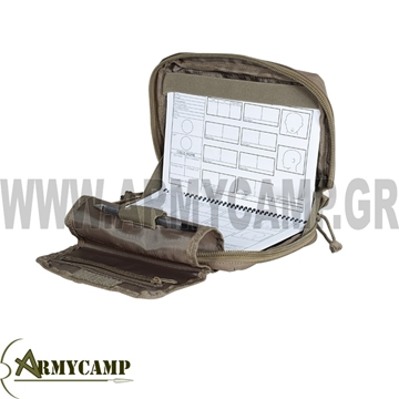 Picture of SNIPER'S DATA BOOK POUCH