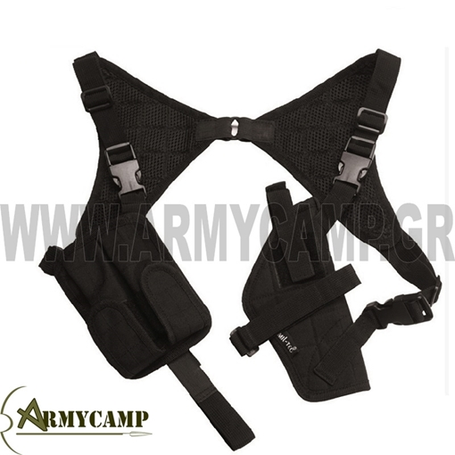 Picture of SHOULDER HOLSTER ECONOMY