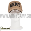 8955 ROTHCO ARMY CAP