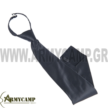 Picture of ZIPPERS BLACK TIE