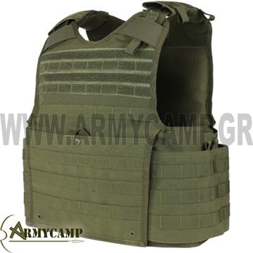 Picture of ENFORCER QUICK RELEASE PLATE CARRIER BY CONDOR