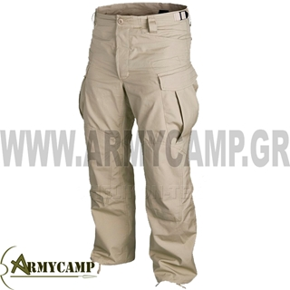 Picture of SPECIAL FORCES UNIFORM RIP-STOP 100% COTTON REGULAR