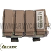 DOUBLE FRAG GRENADE POUCH BY WARRIOR ASSAULT