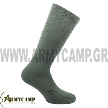 Picture of ARMY COTTON SOCKS