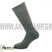 ARMY COTTON SOCKS MADE IN GREECE