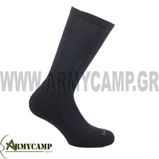 Picture of COOL MAX BLACK SOCKS
