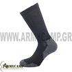 ISOTHERMAL SOCKS TREKKING TECHNICAL MERINO WOOL SOCKS  UNDERWEAR MRK