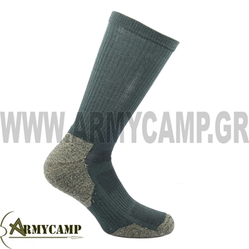Picture of MRK ISOTHERMAL SOCKS-CHAKI