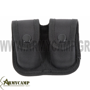 SPEED RELOAD REVOLVER POUCH