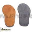MADE IN GREECE ANATOMIC INSOLES LATEX + LEATHER