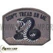 dont-tread-on-me-patch-condor-snake-180002 LOW VISIBILITY GREECE