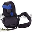 2B37 VEGA HOLSTERS Single Shoulder tactical bag can be used as rucksack or on belt LEG BAG