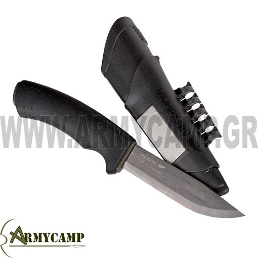 Bushcraft Survival knife set by Mora