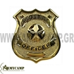 Picture of Security Officer Badge