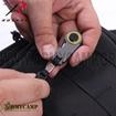 zipper-pull-folding-knife 3642 ROTHCO