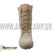 ROTHCO 5057 SUEDE LEATHER TAN BOOTS 5058