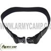 2V59 VEGA HOSLTERS extra rigid nylon belt by vega holsters police duty belt 3 point buckle WIDTH 5,5 cm