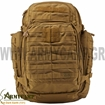 BERGEN 70L 5.11 MOLLE BACKPACK
