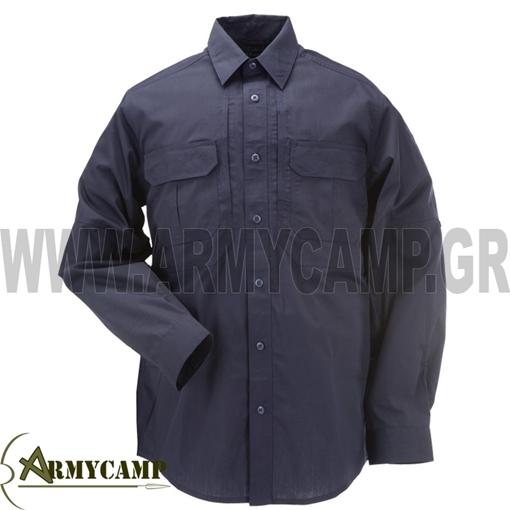 πουκαμισο-στολης-εκστρατειας-αστυνομιας-511-μπλε-σκουρο ΧΙΤΩΝΙΟ