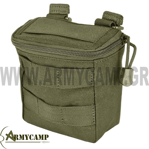 shotgun-ammo-pouch-2-56119 5.11 ΚΑΡΑΜΠΙΝΑΣ-CAL-0.12-ΚΥΝΗΓΙ-ΖΩΝΗΣ-ΜΕΣΗΣ-ΓΙΛΕΚΟΥ ΜΑΧΗΣ -MOLLE