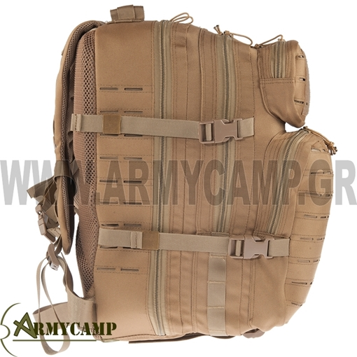 4c05646541 2-Days Laser Cut Assault Pack. armycamp.gr