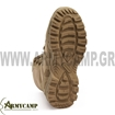 SCORPION BOOT SUEDE N42 PENTAGON K15024 COYOTE