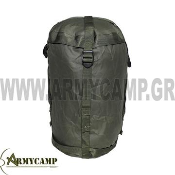 ΘΗΚΗ ΥΠΝΟΣΑΚΟΥ ΜΕ ΕΝΤΑΤΗΡΕΣ ΣΥΜΠΙΕΣΗΣ  ΚΑΛΟΚΑΙΡΙΝΟ ΑΝΟΙΞΙΑΤΙΚΟΥ  gb-pack-bag-for-sleeping-bag-631411b mfh