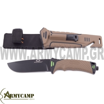 Picture of SURVIVAL KNIFE BRAVEDGE